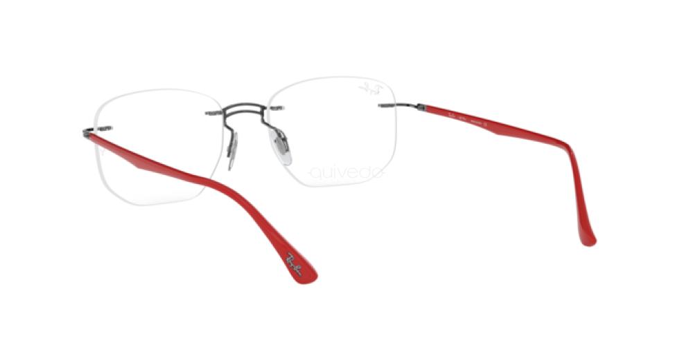 Occhiali da Vista Uomo Ray-Ban  RX 8757 1192