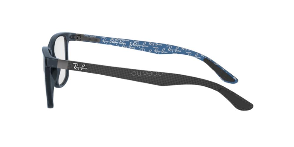 Occhiali da Vista Uomo Ray-Ban  RX 8905 5844