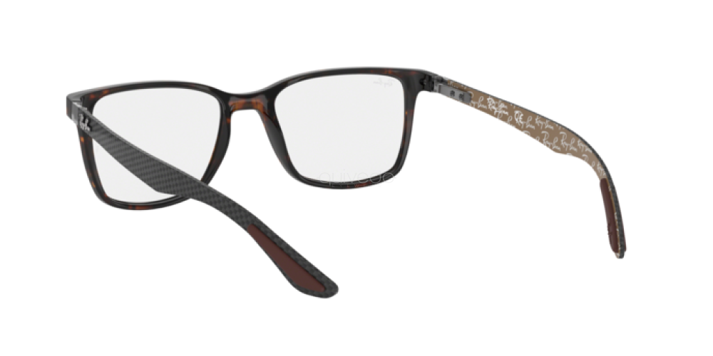 Occhiali da Vista Uomo Ray-Ban  RX 8905 5846