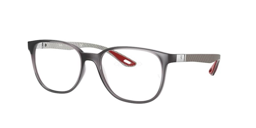 Occhiali da Vista Uomo Ray-Ban  RX 8907M F649