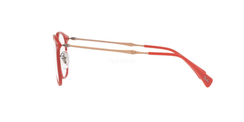 Occhiali da Vista Unisex Ray-Ban  RX 8954 5758