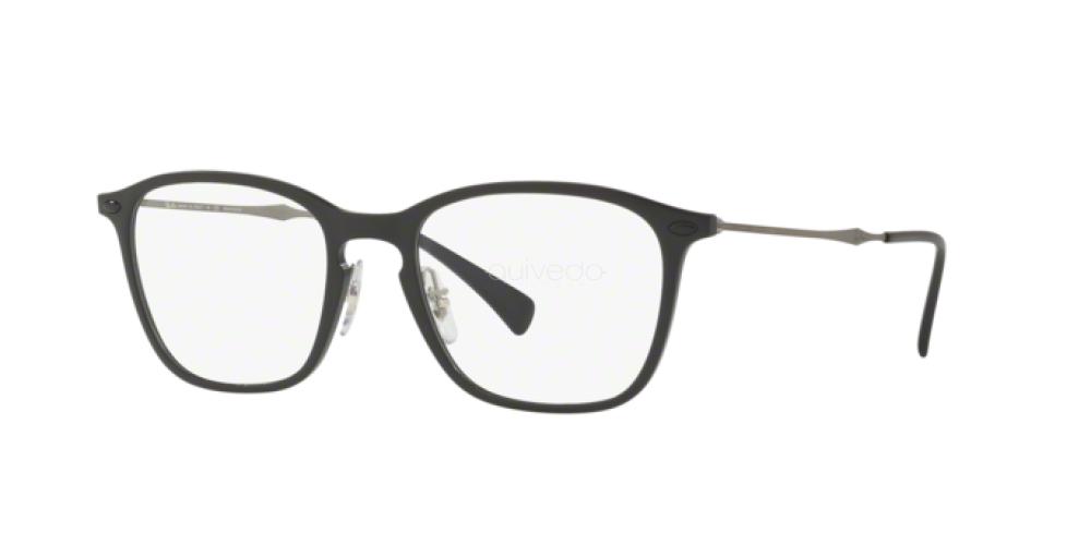 Occhiali da Vista Unisex Ray-Ban  RX 8955 8025