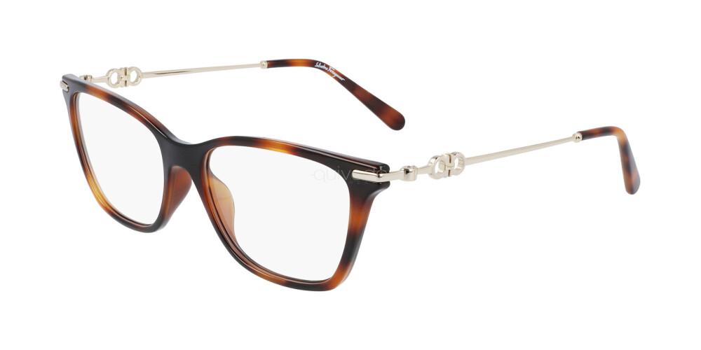 Eyeglasses Woman Salvatore Ferragamo SF2891 SF2891 214