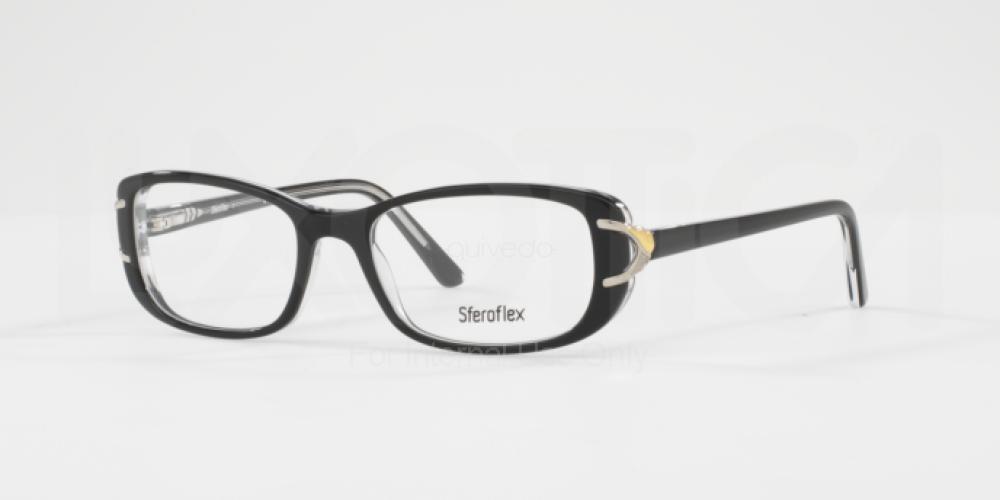 Occhiali da Vista Donna Sferoflex  SF 1549 C388