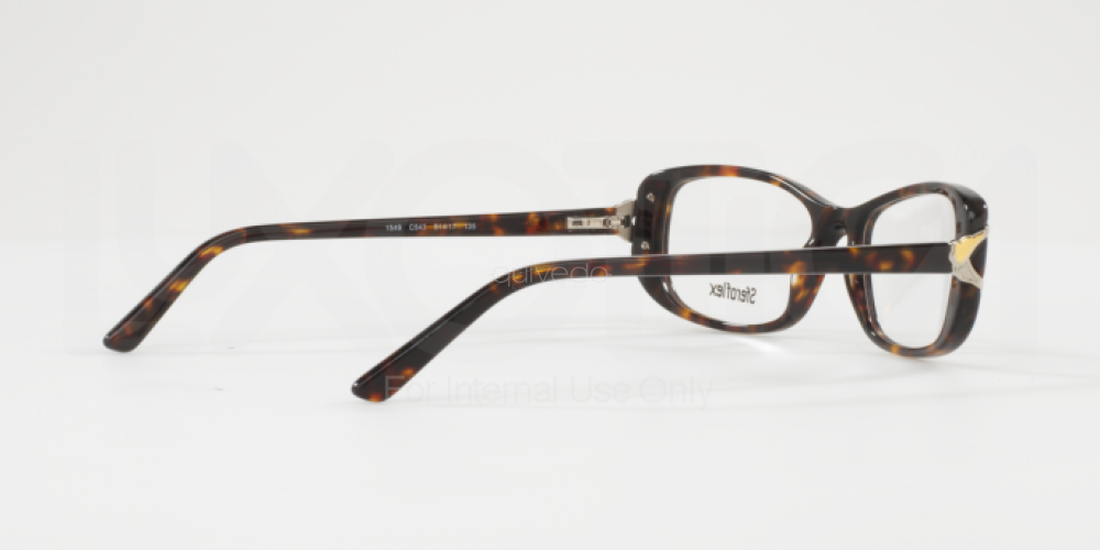 Occhiali da Vista Donna Sferoflex  SF 1549 C543