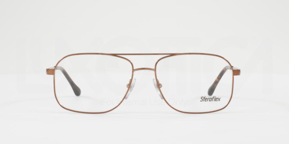 Occhiali da Vista Uomo Sferoflex  SF 2249 472