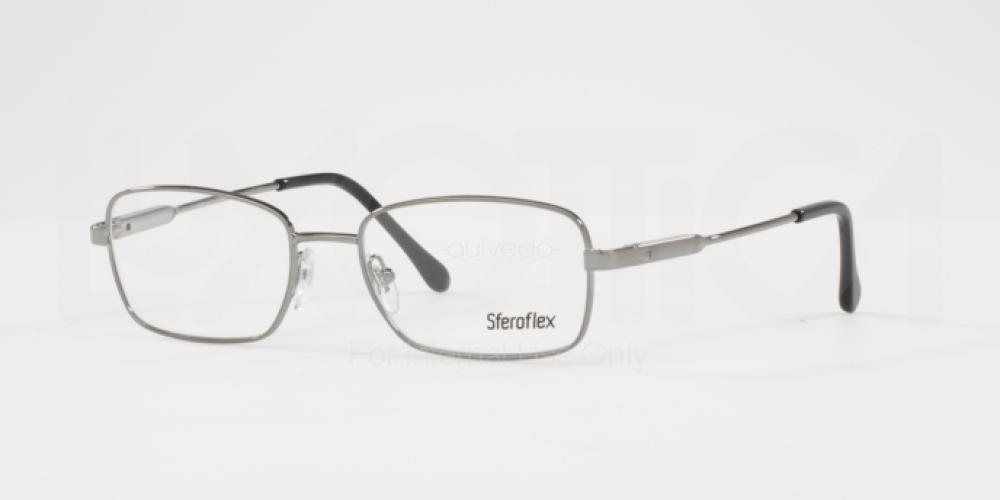 Occhiali da Vista Uomo Sferoflex  SF 2258 268