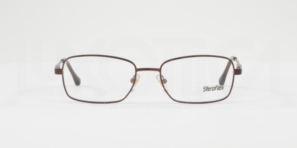 Occhiali da Vista Uomo Sferoflex  SF 2258 355