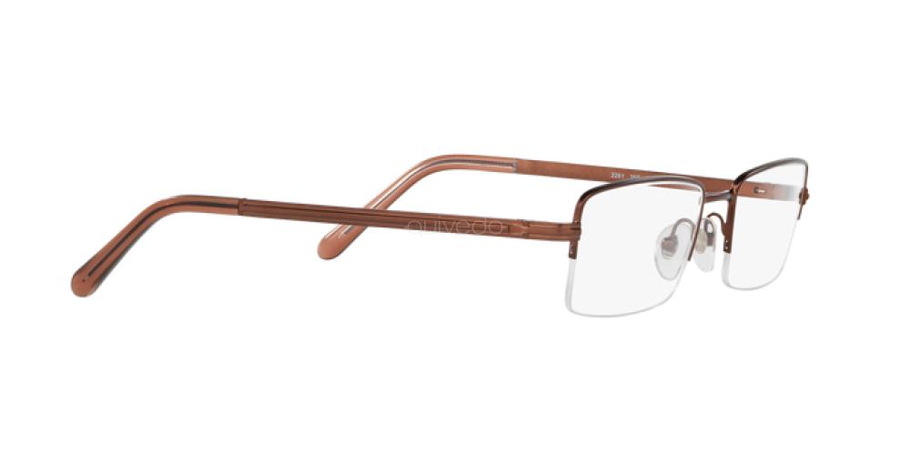 Occhiali da Vista Uomo Sferoflex  SF 2261 355