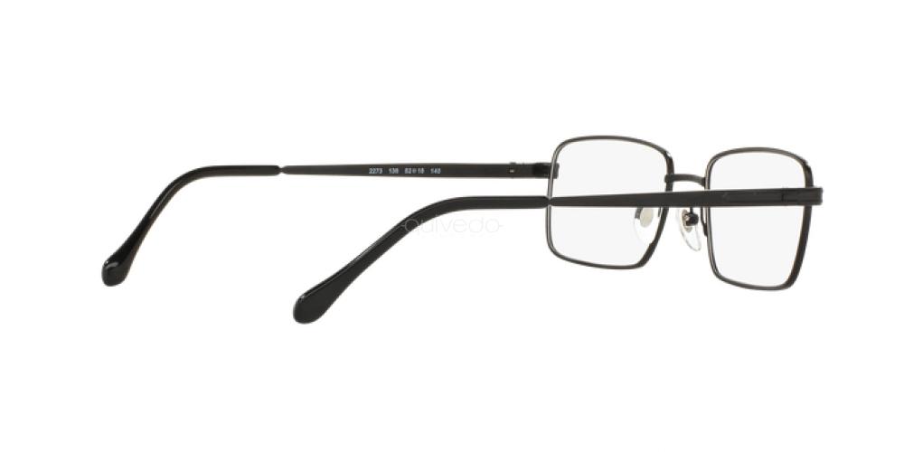 Occhiali da Vista Uomo Sferoflex  SF 2273 136