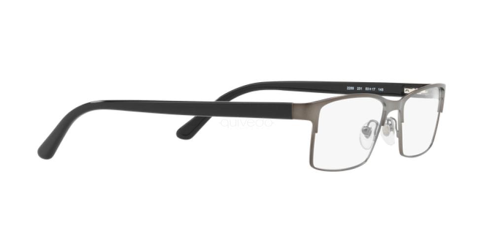 Occhiali da Vista Uomo Sferoflex  SF 2289 231
