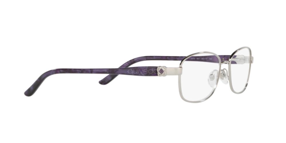 Occhiali da Vista Donna Sferoflex  SF 2570 491