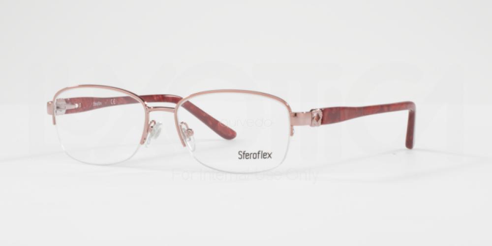Occhiali da Vista Donna Sferoflex  SF 2571 489