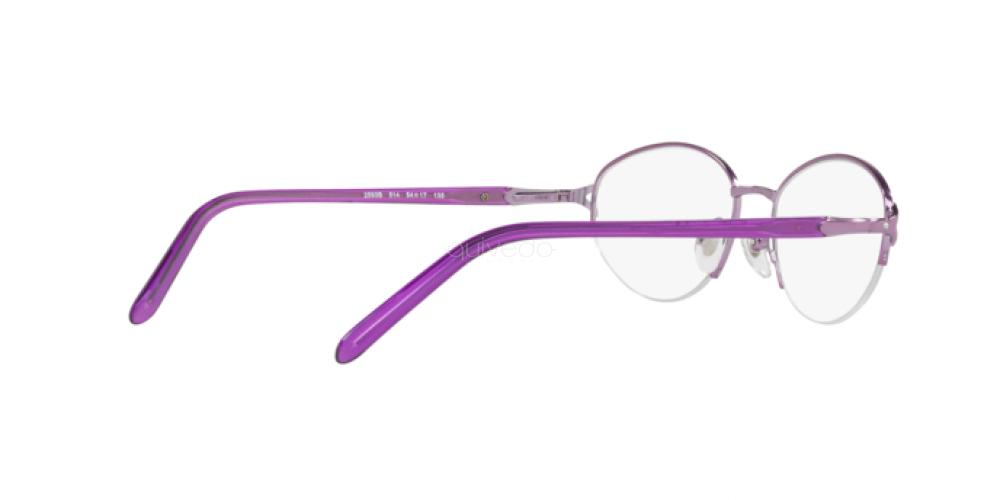 Occhiali da Vista Donna Sferoflex  SF 2593B 514