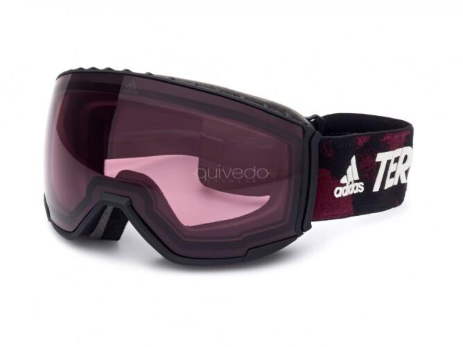 Maschere da Sci e Snowboard Unisex Adidas  SP0039 02S