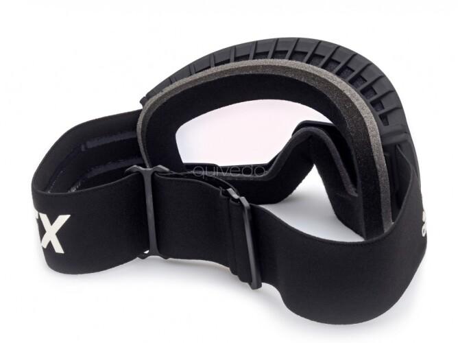 Maschere da Sci e Snowboard Unisex Adidas  SP0039 02U