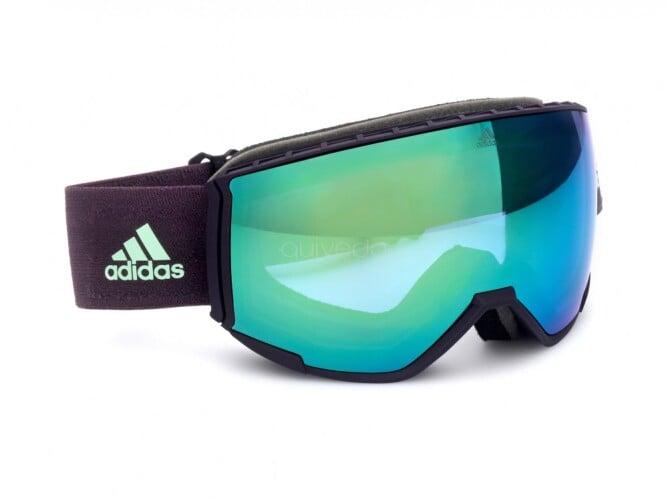 Maschere da Sci e Snowboard Unisex Adidas  SP0039 92Q