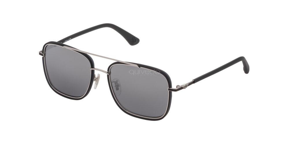 Occhiali da Sole Uomo Police Coupe 2 SPL871 579X