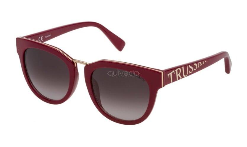 Occhiali da Sole Donna Trussardi  STR180 0U17