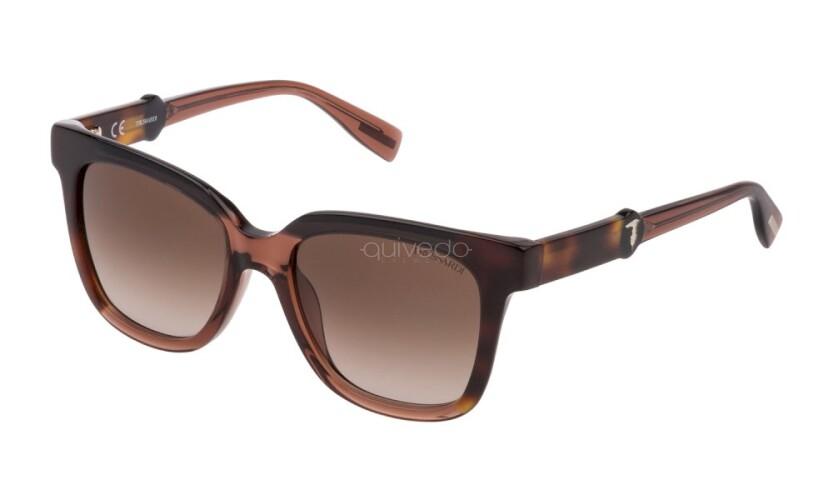 Occhiali da Sole Donna Trussardi  STR293 0ADR