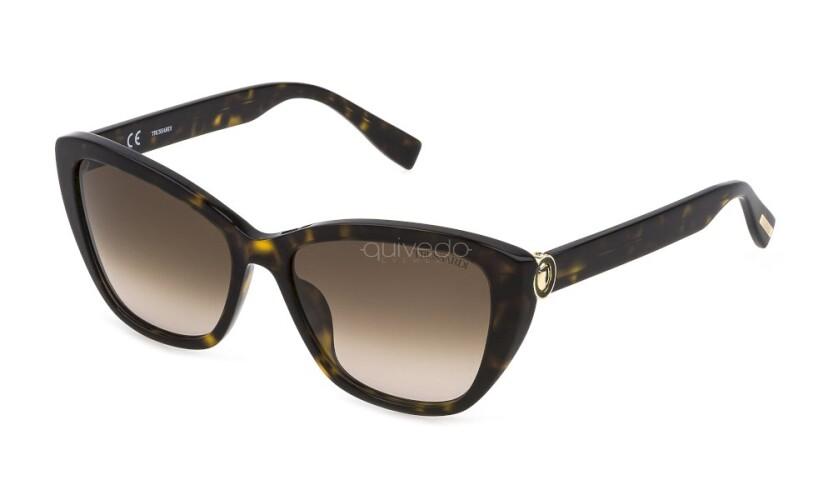 Occhiali da Sole Donna Trussardi  STR474 0722