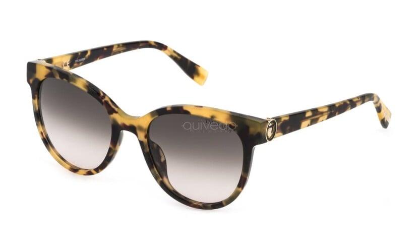 Occhiali da Sole Donna Trussardi  STR475 0AGG