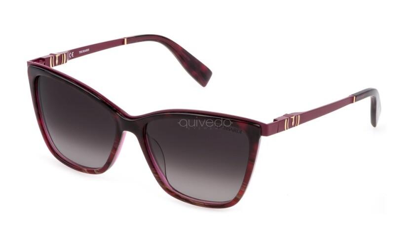 Occhiali da Sole Donna Trussardi  STR477 077F