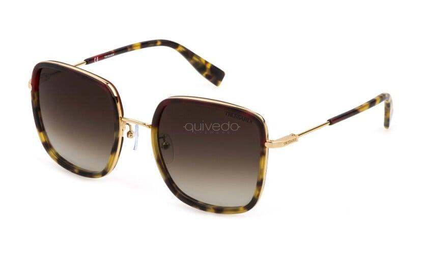 Occhiali da Sole Donna Trussardi  STR479 06SX