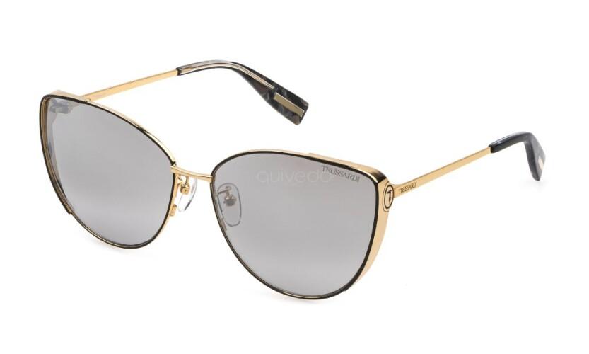 Occhiali da Sole Donna Trussardi  STR480 301X