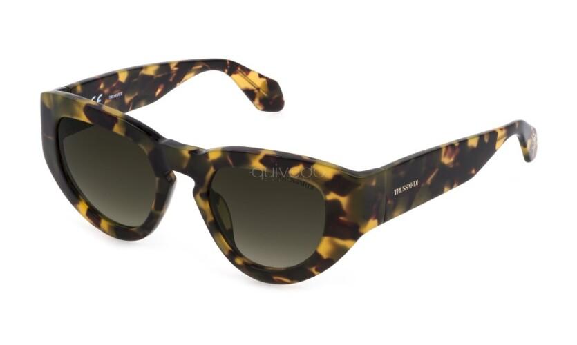 Occhiali da Sole Donna Trussardi  STR507 0AGG