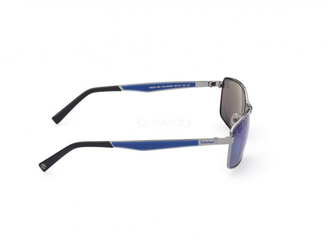Occhiali da Sole Uomo Timberland  TB9233 06D