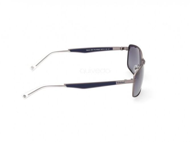 Occhiali da Sole Uomo Timberland  TB9233 09D