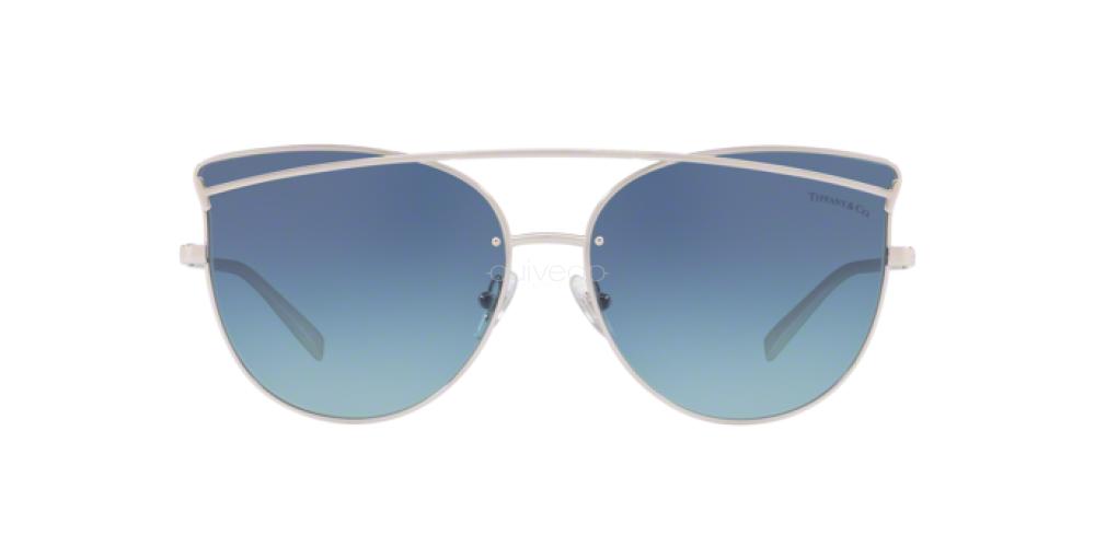 Occhiali da Sole Donna Tiffany  TF 3064 60019S