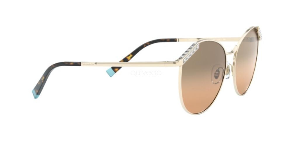 Occhiali da Sole Donna Tiffany  TF 3073B 60213B