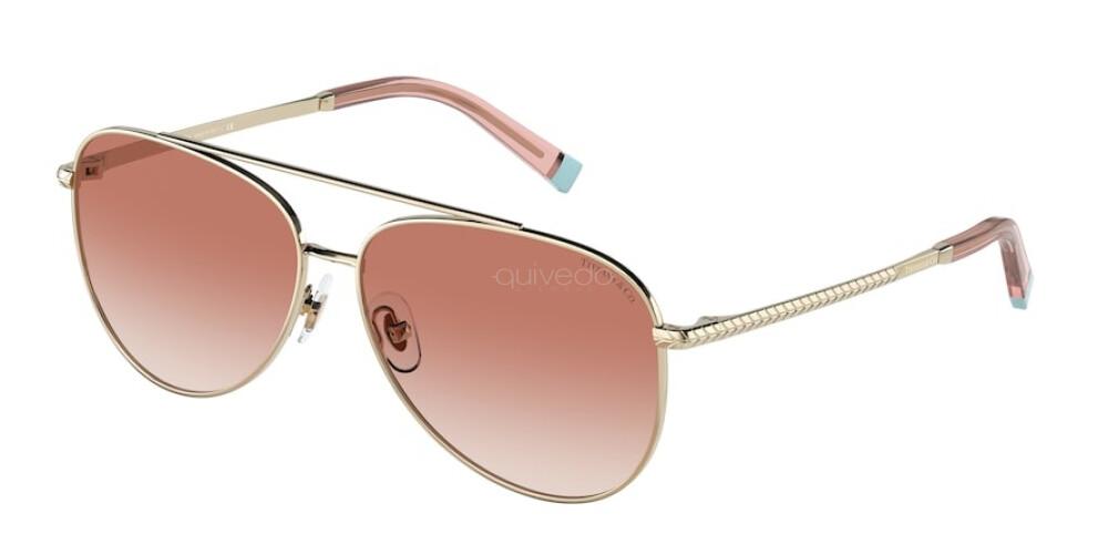 Sunglasses Woman Tiffany  TF 3074 615613