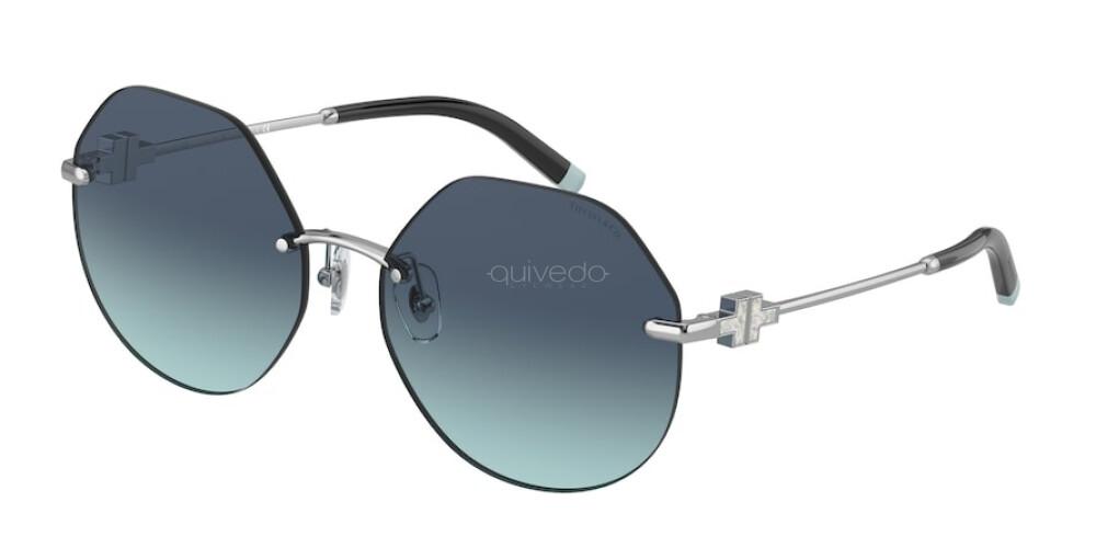 Sunglasses Woman Tiffany  TF 3077 60019S