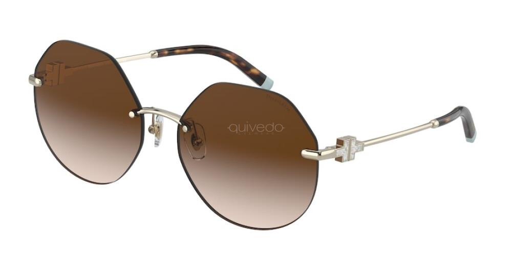 Sunglasses Woman Tiffany  TF 3077 60213B