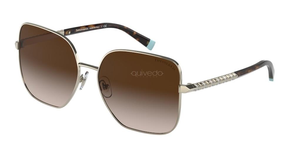 Sunglasses Woman Tiffany  TF 3078B 60213B