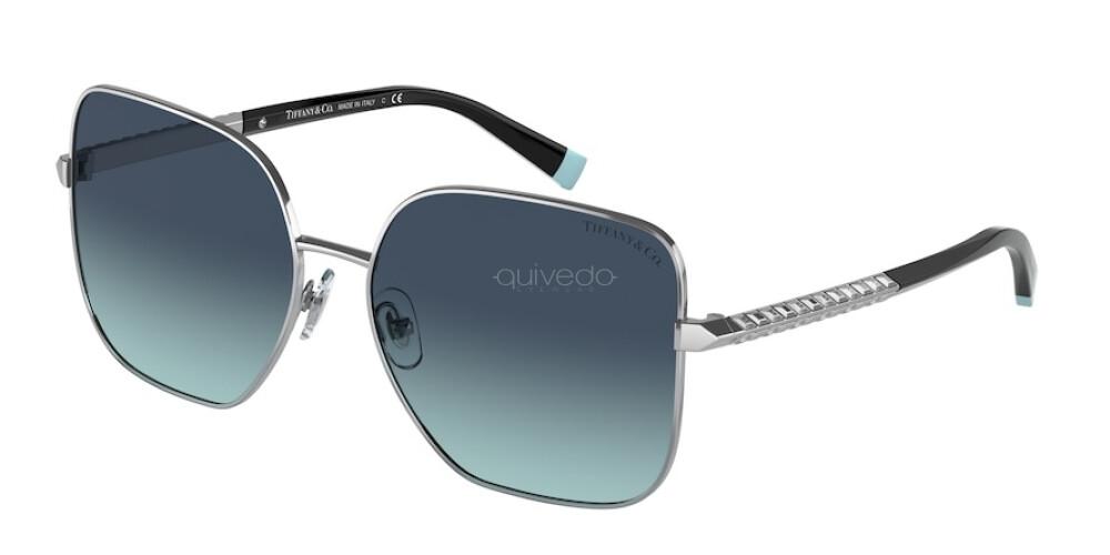 Sunglasses Woman Tiffany  TF 3078B 61059S
