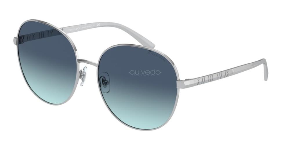 Sunglasses Woman Tiffany  TF 3079 60019S