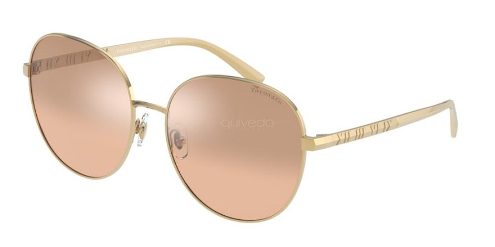 Sunglasses Woman Tiffany  TF 3079 60213B