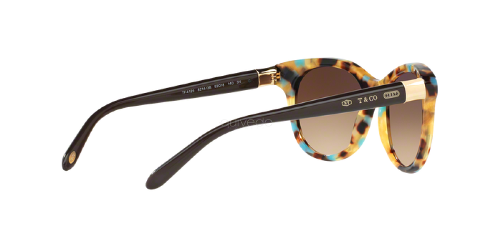 Occhiali da Sole Donna Tiffany  TF 4125 82143B