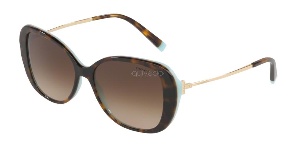 Occhiali da Sole Donna Tiffany  TF 4156 81343B