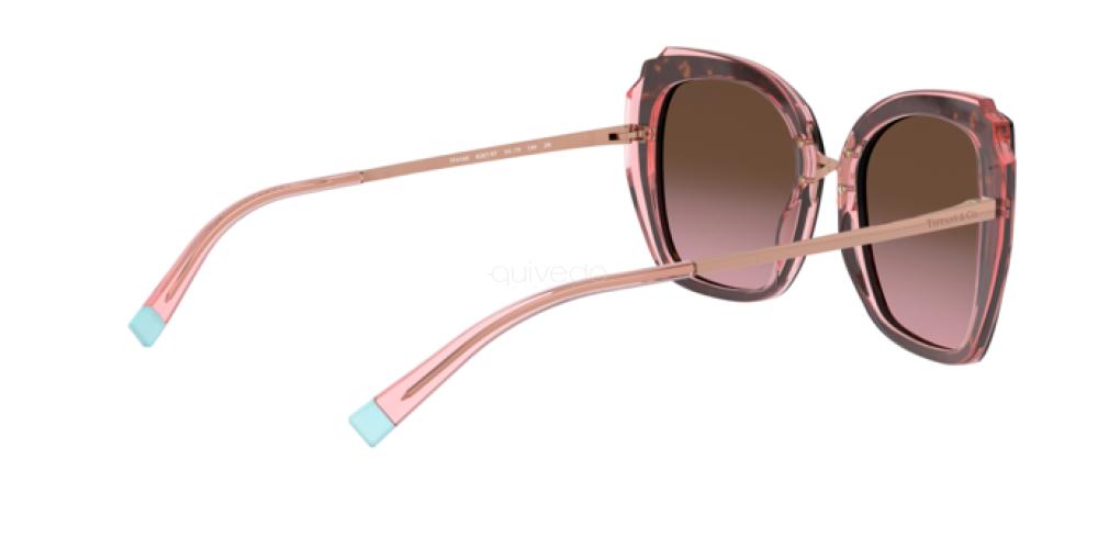 Occhiali da Sole Donna Tiffany  TF 4160 82879T