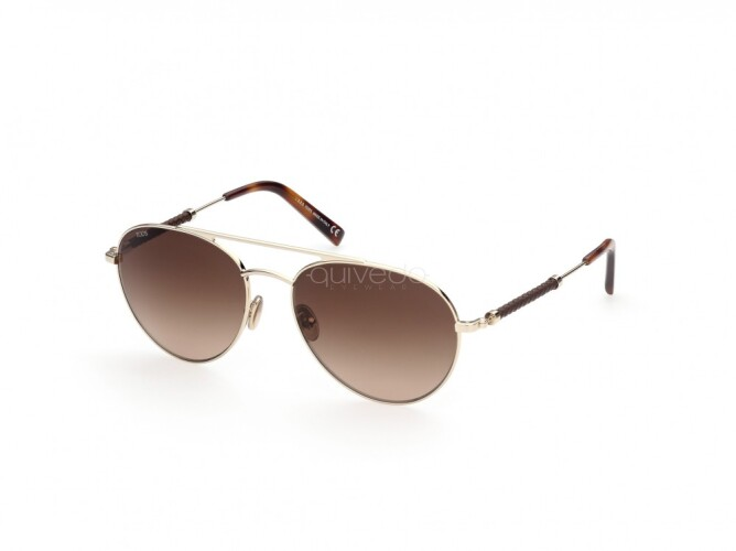 Occhiali da Sole Uomo Tod's  TO0304 32F