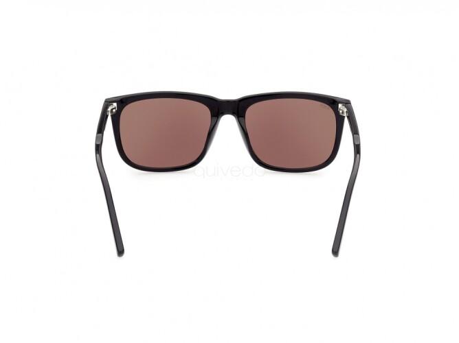 Occhiali da Sole Uomo Tod's  TO0306 01E