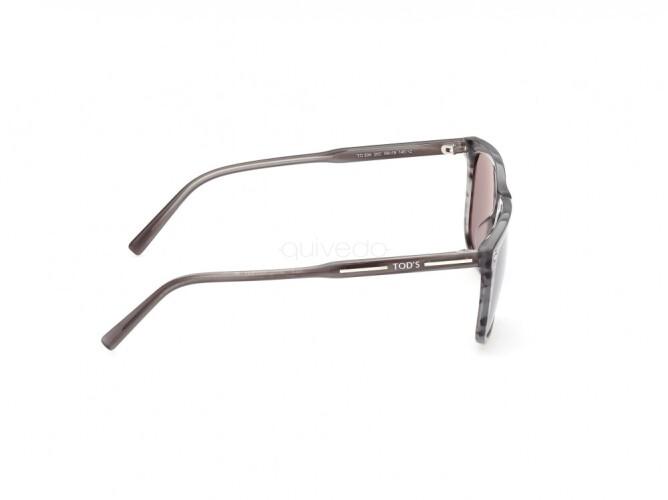 Occhiali da Sole Uomo Tod's  TO0306 20C