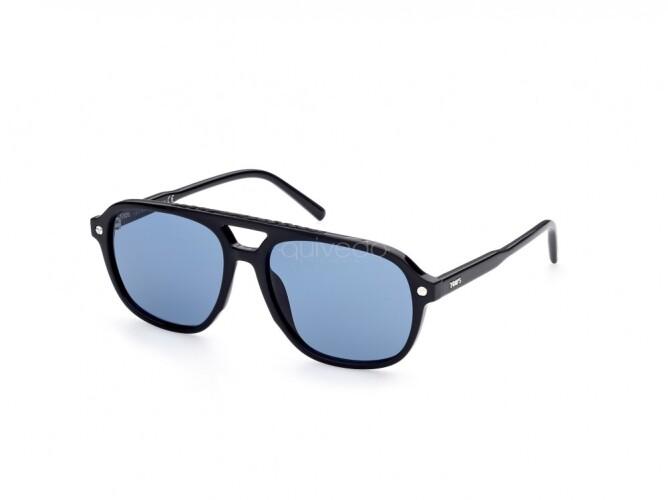 Occhiali da Sole Uomo Tod's  TO0307 01V