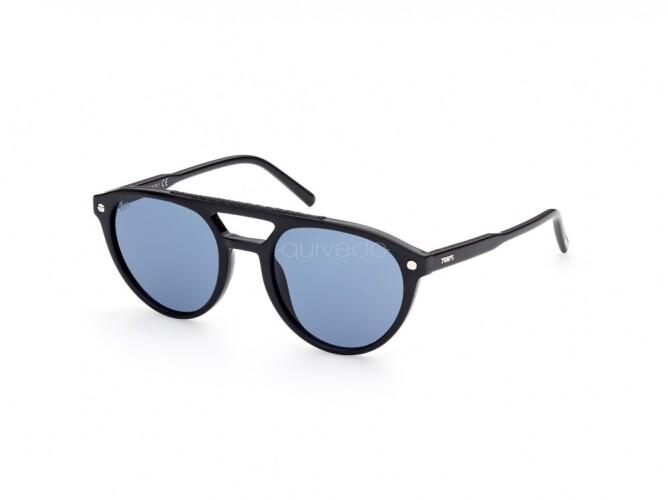 Occhiali da Sole Uomo Tod's  TO0308 01V