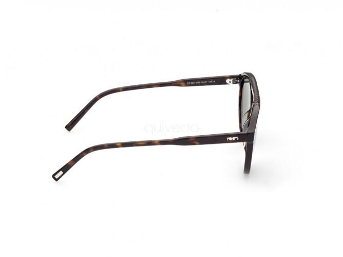 Occhiali da Sole Uomo Tod's  TO0308 52N